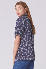 Short Sleeve PJ Shirt
