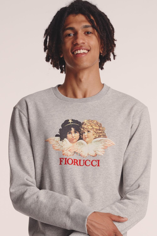 Angels Men's Sweatshirt