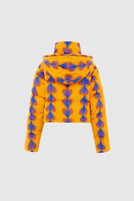 Crop Puffa Jacket