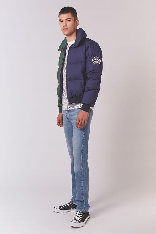 50/50 Puffa Jacket