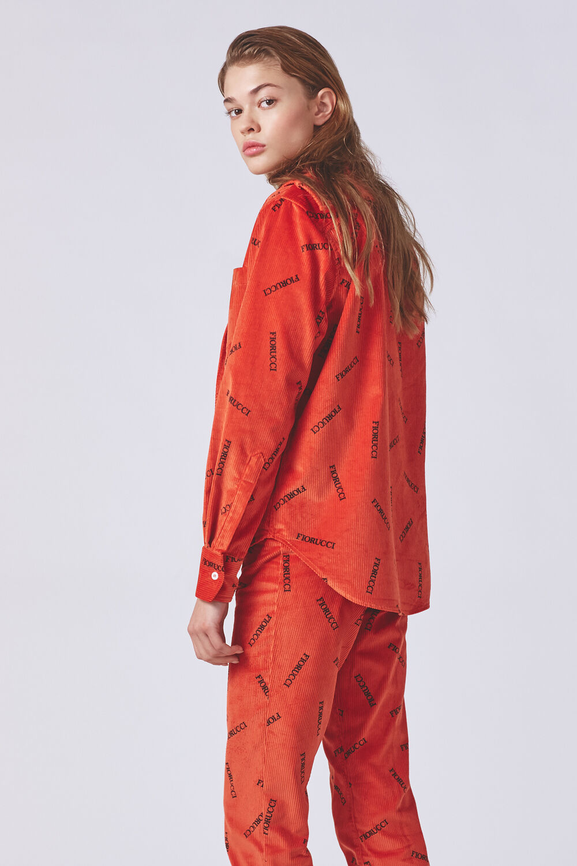 Long Sleeve PJ Shirt