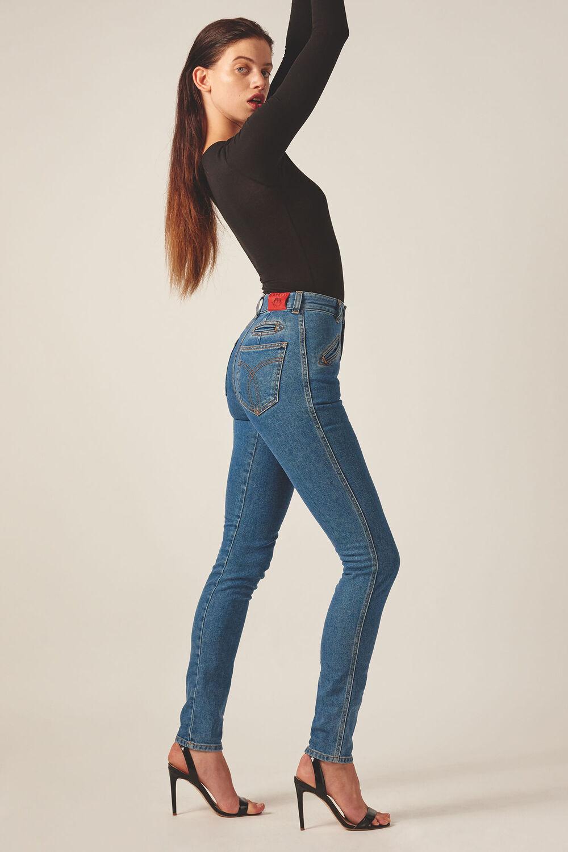 Edie Slim Jean