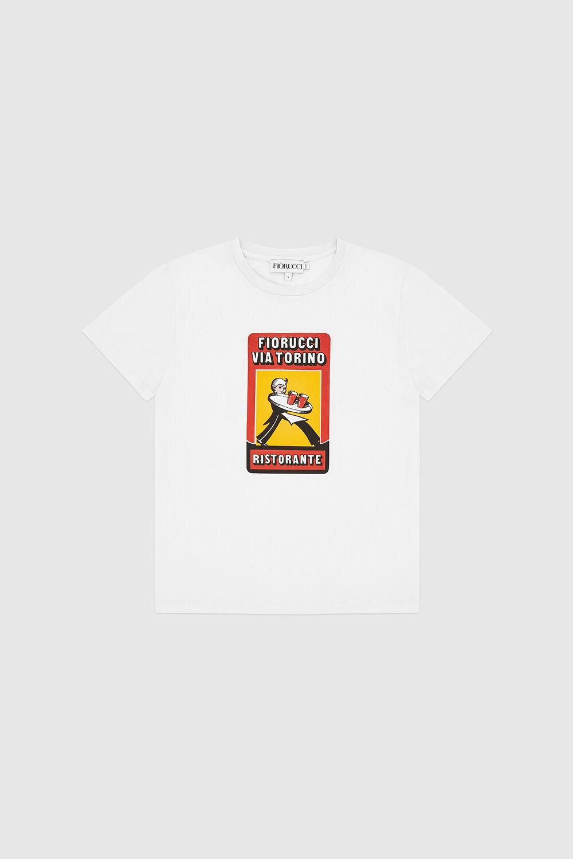 Via Torino T-Shirt