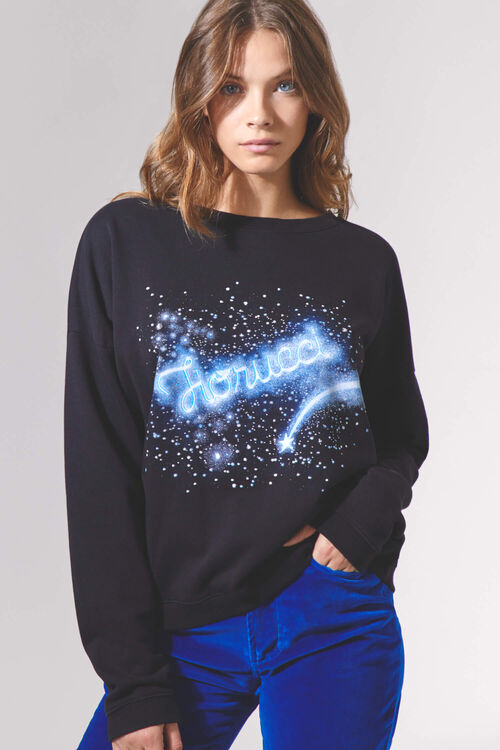 Night Sweatshirt