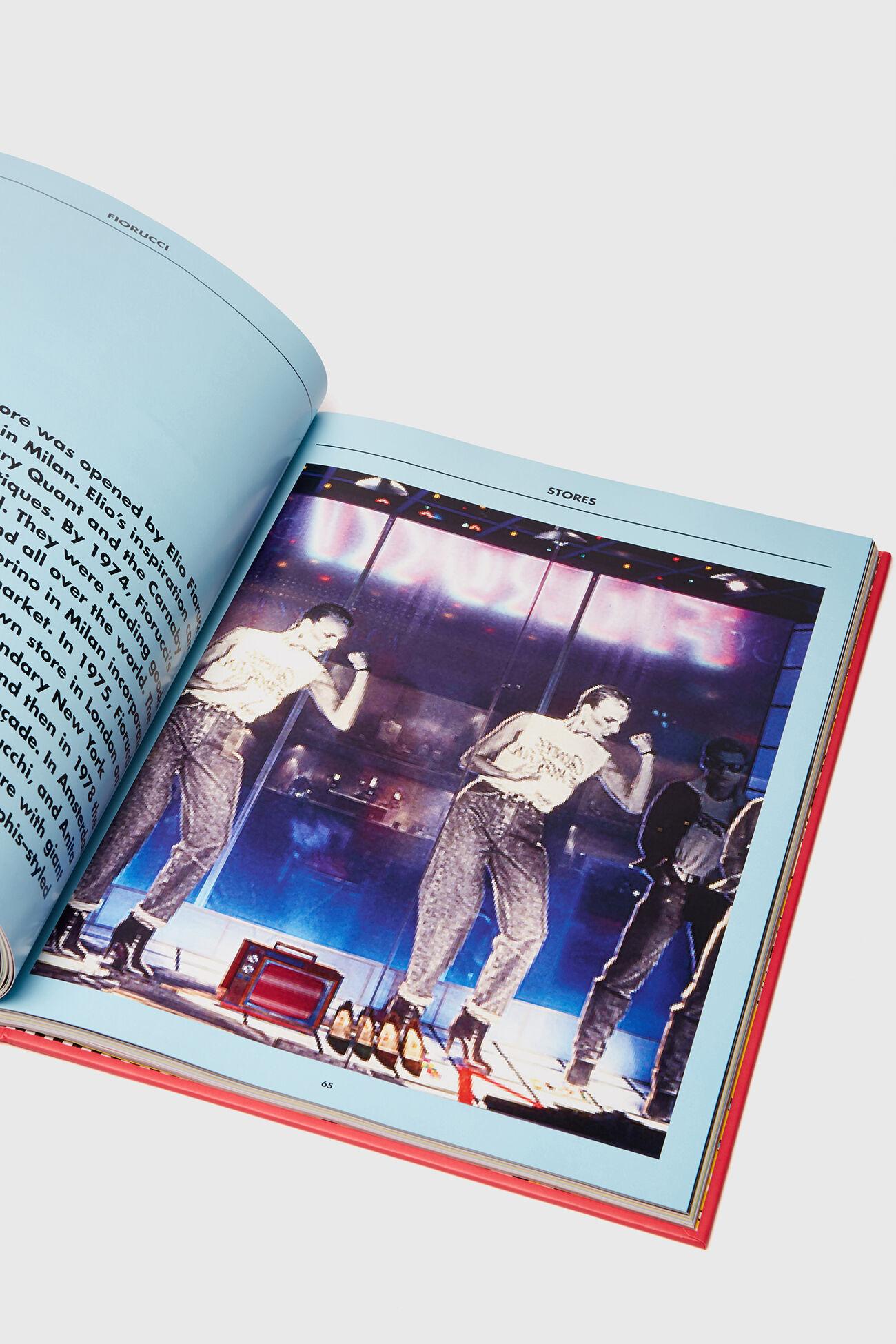 Rizzoli 2017 Book