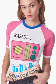 Skinny Radio T-Shirt