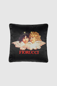 Vintage Angels Small Cushion