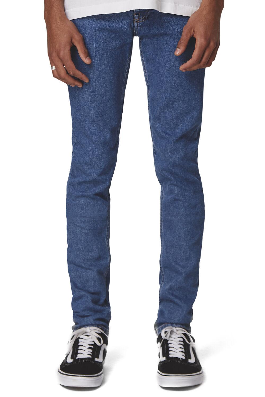 Terry Skinny Jean