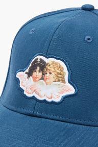 Icon Angels Cap Blue