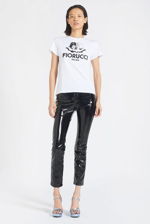 Milan Angels T-Shirt White