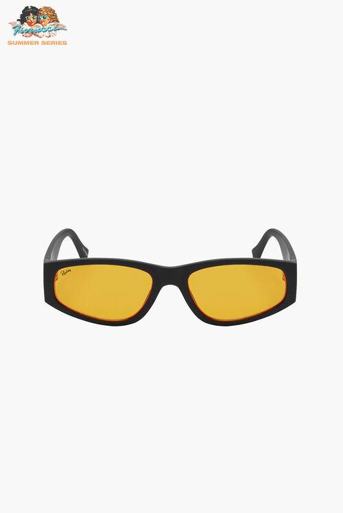 Reality Eyewear The Rush Mandarin Sunglasses