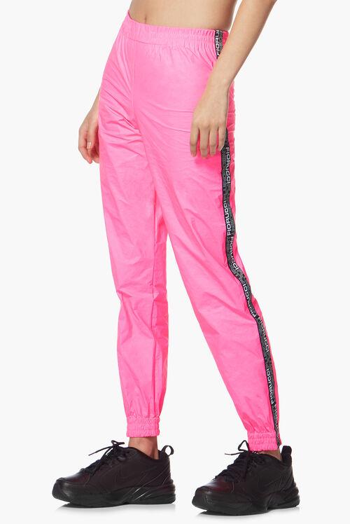 Tyvek Jogger Neon Pink