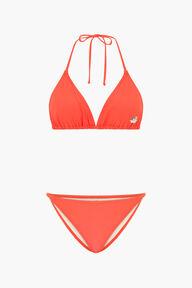 Angels Bikini Top Red