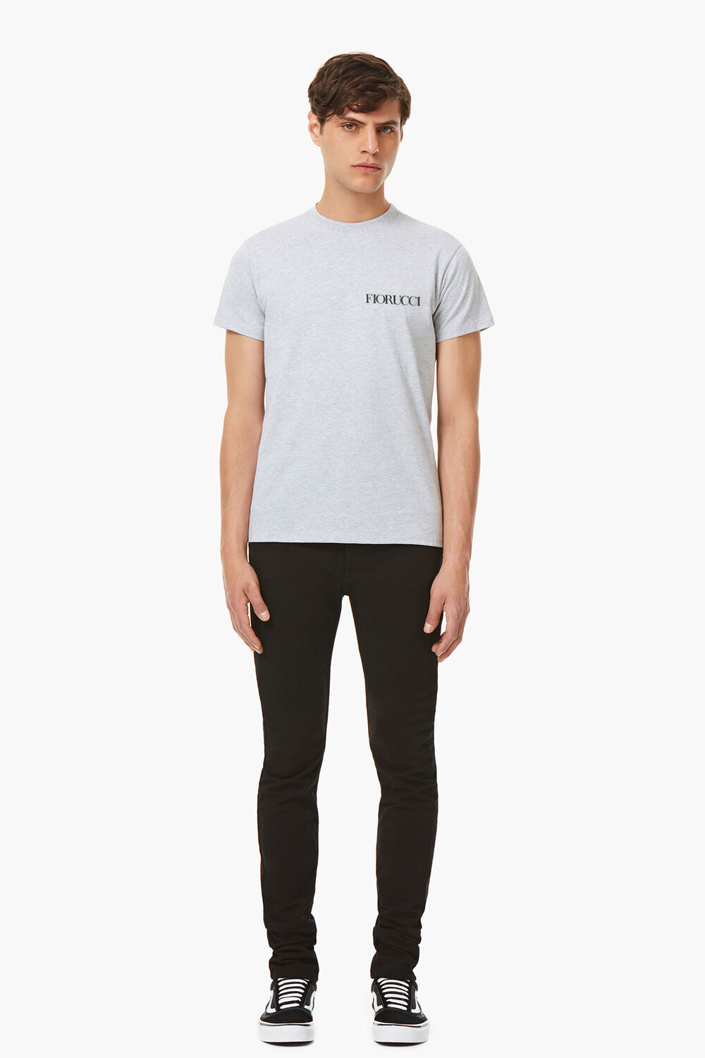Commended T-Shirt Grey