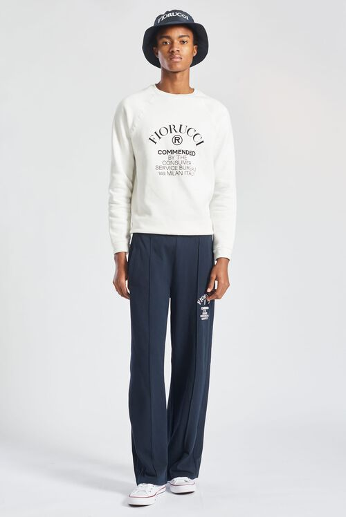 Commended Sweatshirt Cream
