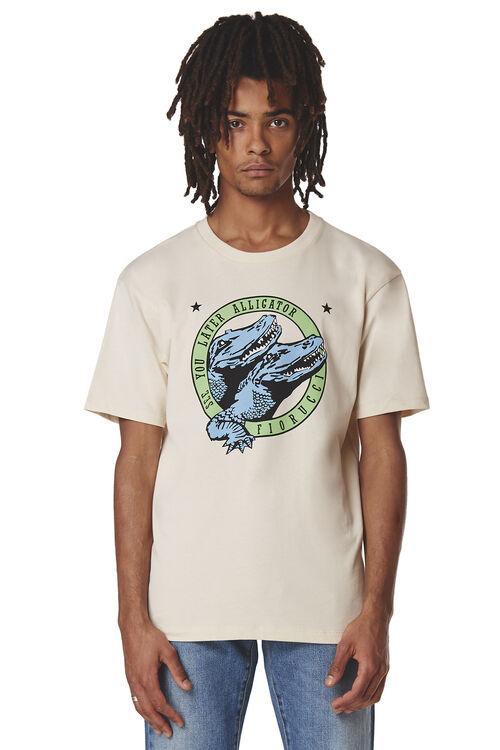 Alligator Classic T-Shirt