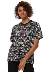 All Over Print Logo T-Shirt