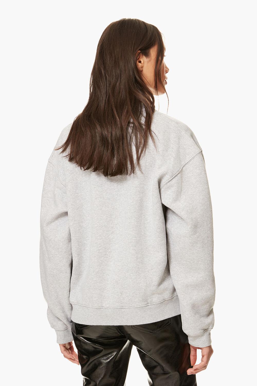 Fiorucci Cats Sweatshirt Grey