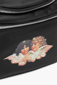 Icon Angels Bumbag Black