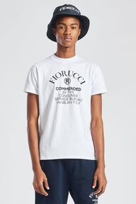 Commended T-Shirt White
