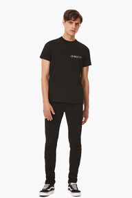 Commended T-Shirt Black