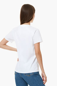 Cash And Carry T-Shirt White