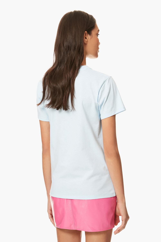 Fiorucci Desert T-Shirt Blue