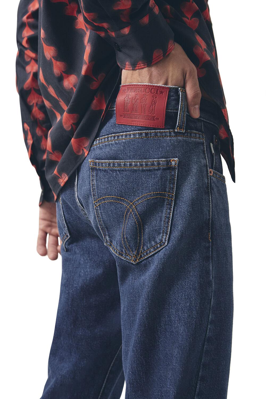 Rowan Slim Jean