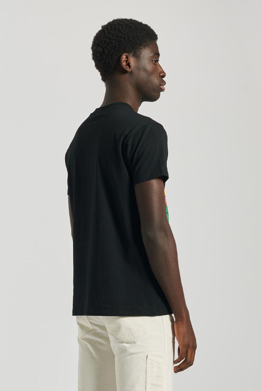 Ice Cream T-Shirt Black