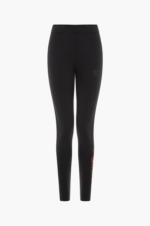 Adidas x Fiorucci Leggings Black