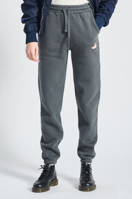 Icon Angels Joggers Charcoal Grey