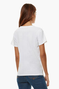 Angels T-Shirt White