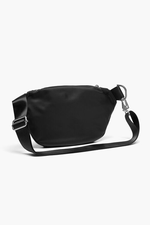 Icon Angels Bum Bag Black