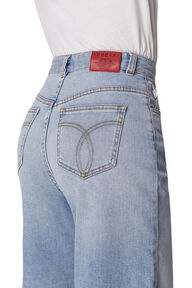 Billy Wide Leg Jean