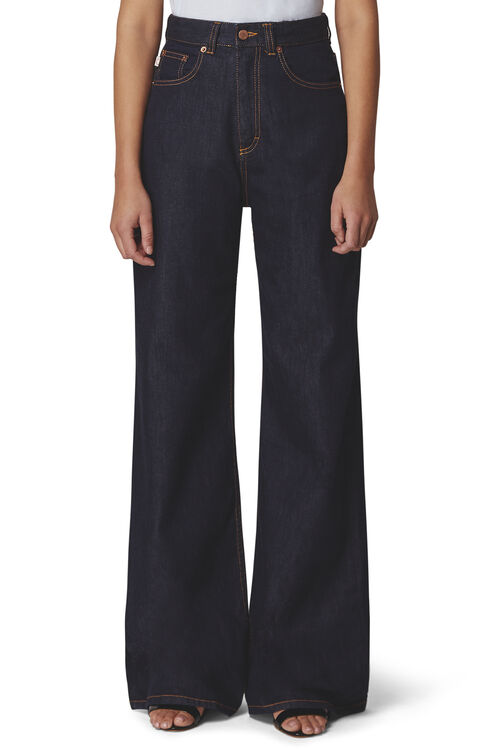 Billy Wide Leg Jean