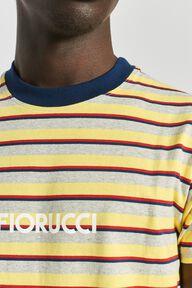 College Stripes T-Shirt