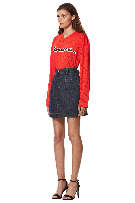 Viki Mini Skirt