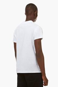 Graphic Cheetah T-Shirt White