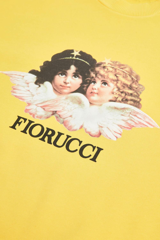 Vintage Angels Sweat Yellow