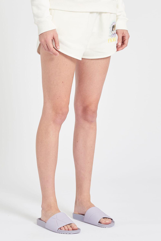 Venus Angels Shorts Cream