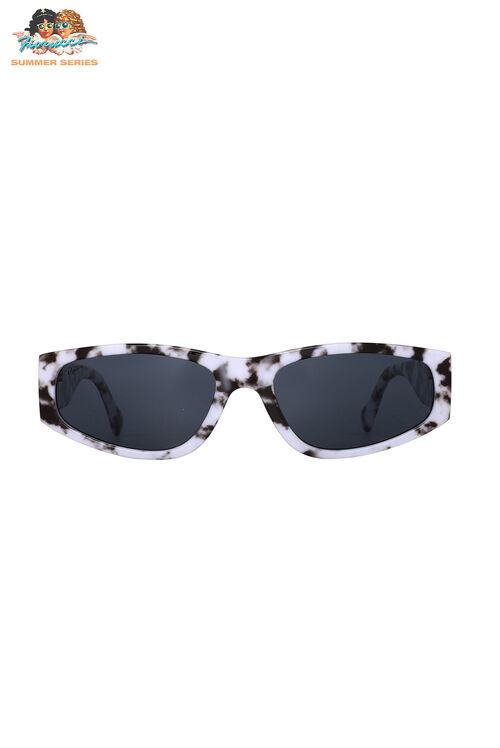 Reality Eyewear The Rush Marble Sunglasses