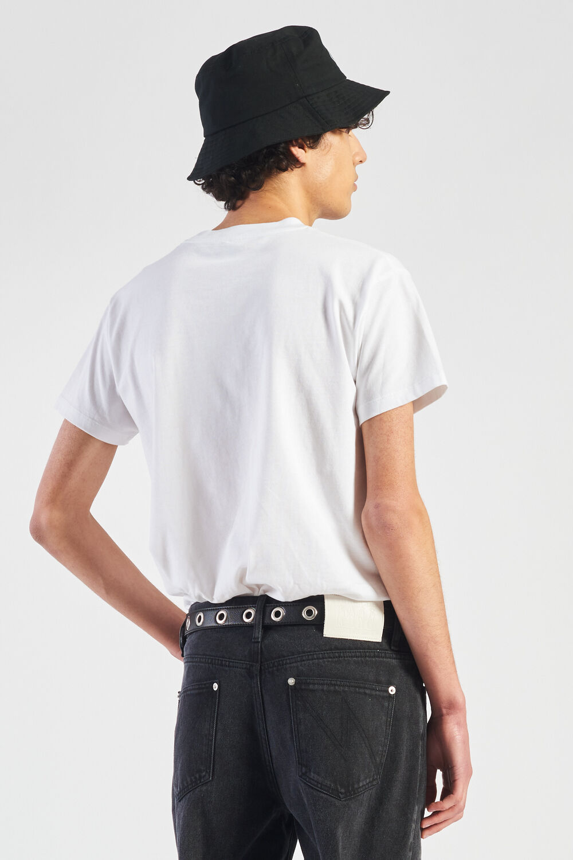 Commended T-Shirt White