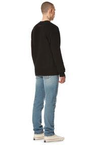 Black & White Angels Sweatshirt