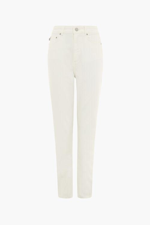 Tara Jeans Cream