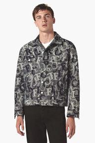 Nico Denim Jacket