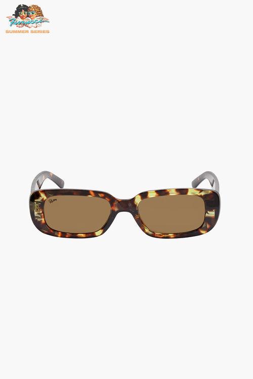 Reality Eyewear Xray Spex Turtle Sunglasses