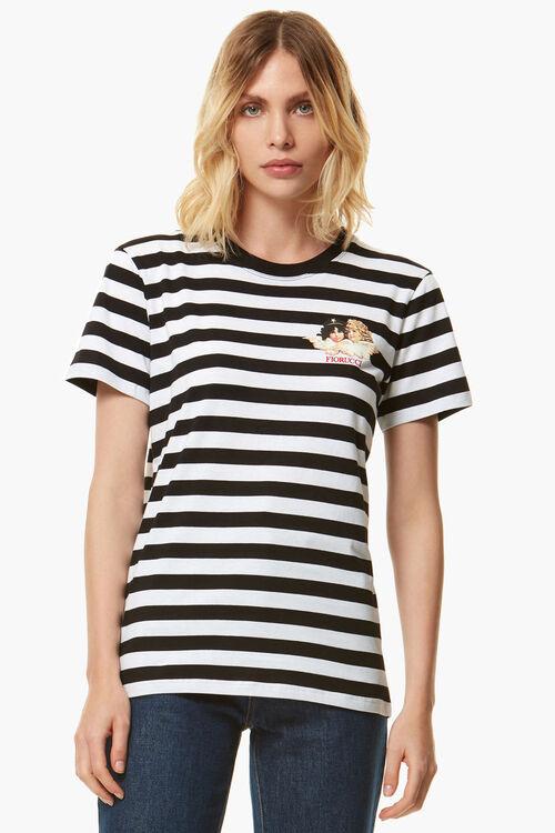 Stripe Angels T-Shirt
