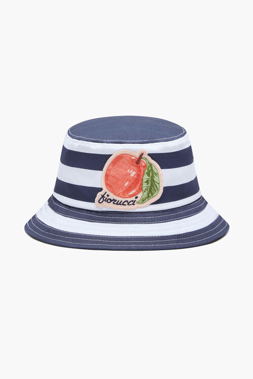 La Pesca Stripe Bucket Hat Multi