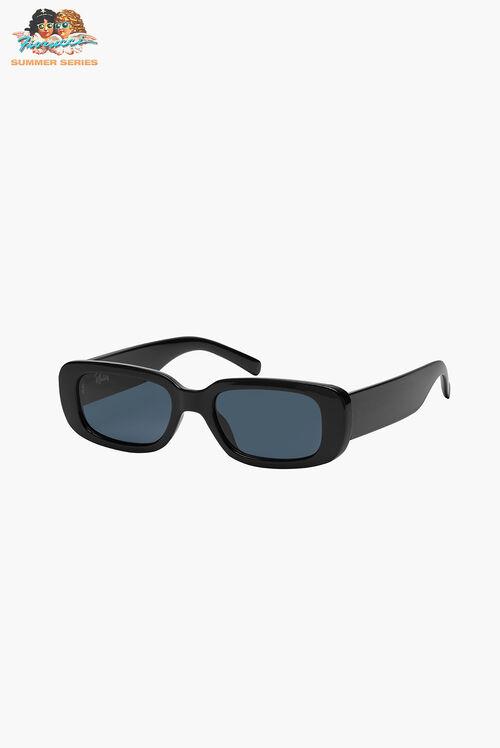 Reality Eyewear Xray Spex Jett Black Sunglasses