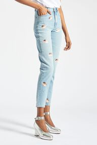 Mini Angels Tara Jeans Blue